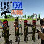 Last Toon Standing Logo