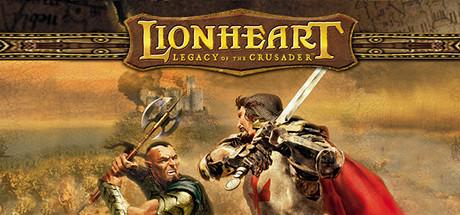 دانلود بازی نقش افرینی ماجرایی کامپیوتر دانلود بازی کامپیوتر Lionheart Legacy of the Crusader جدید