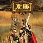 Lionheart Legacy of the Crusader Logo