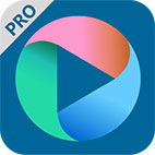 Lua Player Pro Logo