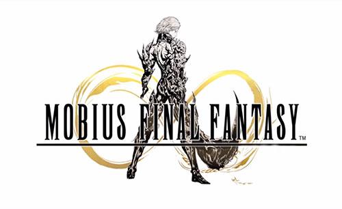 دانلود بازی MOBIUS FINAL FANTASY