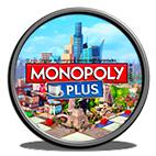 MONOPOLY PLUS logo