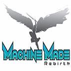 دانلود بازی کامپیوتر Machine Made Rebirth