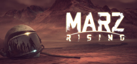 دانلود بازی استراتژیک کامپیوتر MarZ Rising جدید
