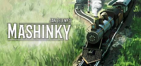دانلود بازی شبیه سازی استراتژیک جمل و نقل قطار Mashinky جدید