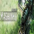 Mashinky Logo