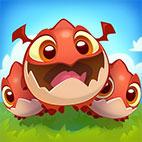دانلود بازی Merge Dragons