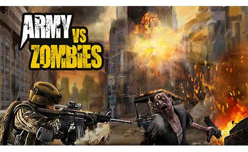دانلود Metal Army vs US Zombie جدید