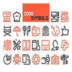 Modo Icons Collection logo