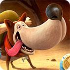 دانلود بازی My Diggy Dog v2.214 برای اندروید و iOS + مود