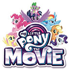 My Little Pony The Movie 2017 logo