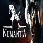 Numantia Logo