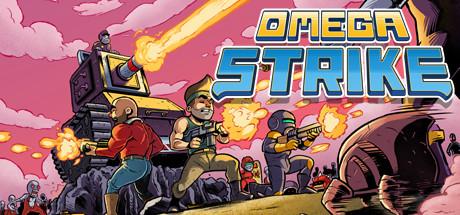 دانلود بازی اکشن ماجرایی کم حجم کامپیوتر Omega Strike