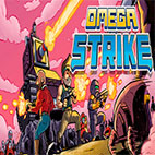 Omega Strike Logo