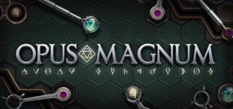 دانلود بازی شبیه ساز و پازلی کامپیوتر Opus Magnum جدید