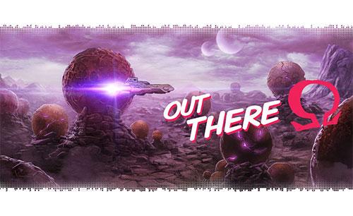 دانلود Out There Ω Edition جدید