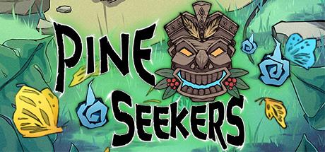 دانلود بازی اکشن ماجرایی استراتژیک کامپیوتر Pine Seekers جدید