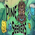 Pine Seekers Logo