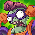 Plants vs. Zombies HeroesLogo