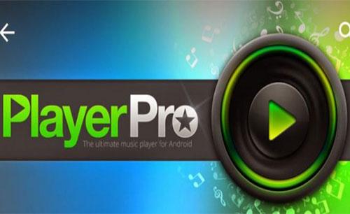 دانلود نرم افزار PlayerPro Music Player