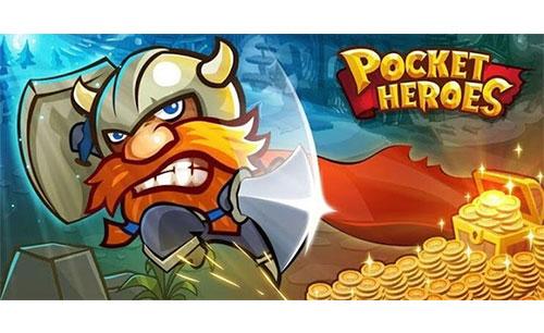 دانلود Pocket Heroes جدید
