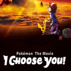لوگوی Pokemon The Movie