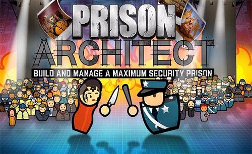 دانلود بازی Prison Architect Mobile