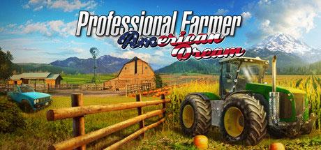 Professional Farmer American Dream center