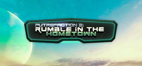 دانلود بازی شوتر اکشن کلاسیک کامپیوتر Putrefaction 2 Rumble in the hometown