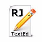 دانلود نرم افزار کامپیوتر RJ TextEd