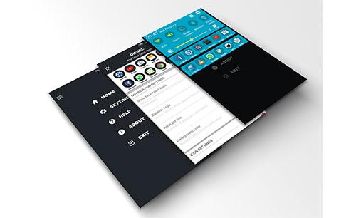 دانلود Recent App Switcher جدید