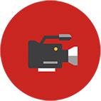Record My Screen HD Logo