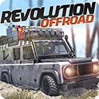 دانلود بازی Revolution Offroad : Spin Simulation برای اندروید