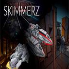 Skimmerz Logo