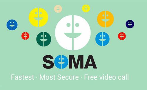 دانلود نرم افزار SOMA Messenger