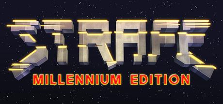 STRAFE Millennium Edition center
