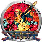 STRAFE Millennium Edition logo