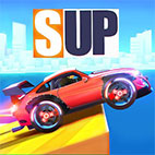 دانلود بازی SUP Multiplayer Racing