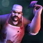 دانلود بازی Scary Butcher 3D