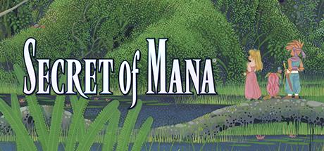 دانلود بازی نقش آفرینی دو نفره اکشن کامپیوتر Secret of Mana جدید