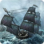 Ships of Battle Age of PiratesLogo