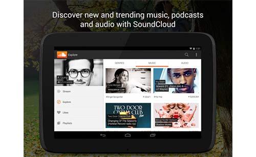 دانلود SoundCloud Music and Audio جدید