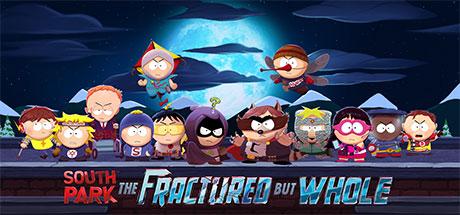 دانلود South Park The Fractured But Whole جدید