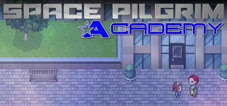 دانلود بازی ماجرایی و داستانی کامپیوتر Space Pilgrim Academy جدید