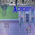 Space Pilgrim Academy Logo
