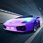 Speed Cars Real Racer Need 3DLogo