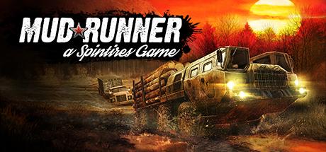 دانلود بازی شبیه سازی رانندگی offroad کامپیوتر Spintires MudRunner جدید
