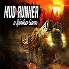 Spintires MudRunner Logo