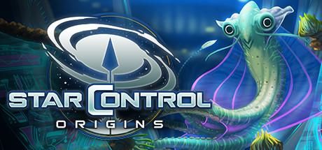 دانلود بازی اکشن ماجرایی استراتژیک کامپیوتر Star Control Origins