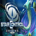 Star Control Origins Logo